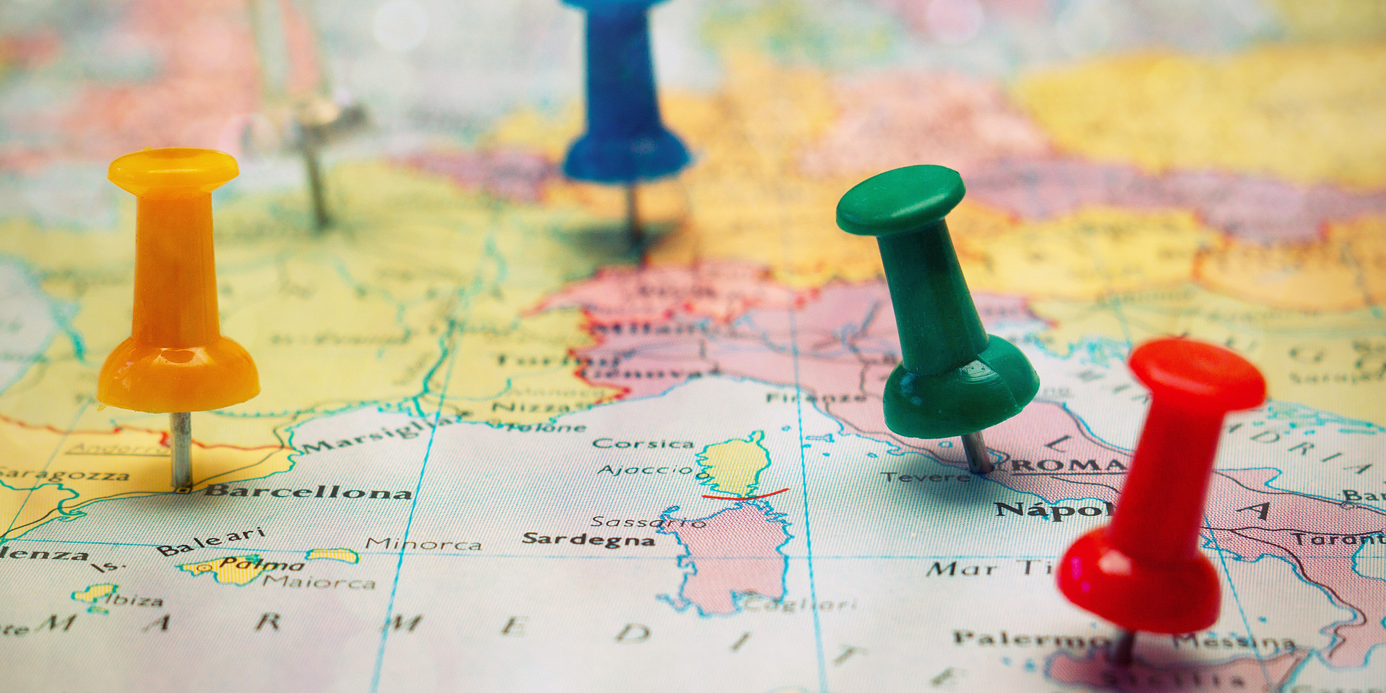 Best Travel Maps - What to Look For When Going On a Holiday