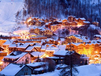 How Can You Enjoy Your Vacation in Sainte Foy?