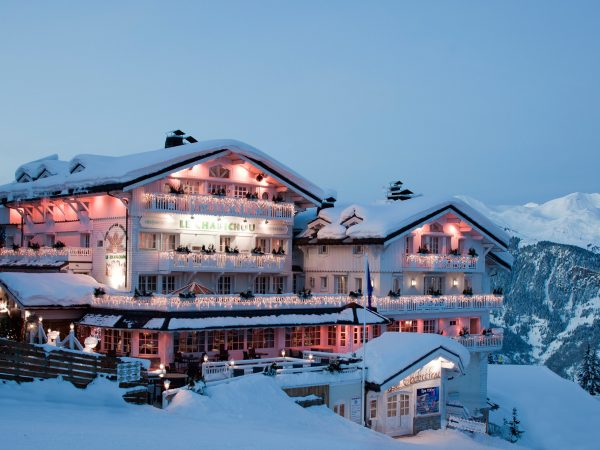 Why You Need to Visit The Chalets in Sainte Foy?